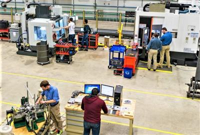 UNH to help cybersecure the country's manufacturing enterprise