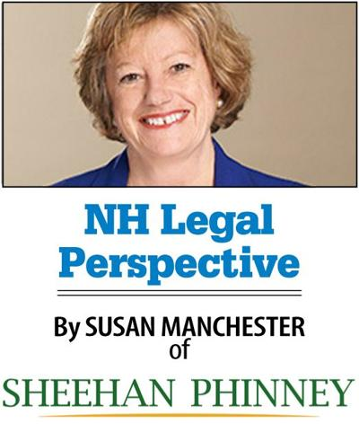 NH Legal Perspective: Commercial leasing -- A tenant's perspective