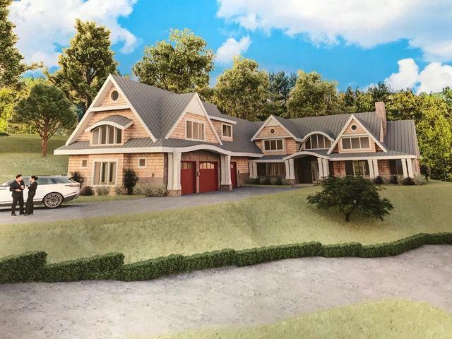 Hillside Residences at Bedford Village Inn