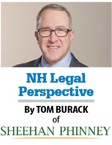 NH Legal Perspective: If you heat with oil, pay attention or pay the price