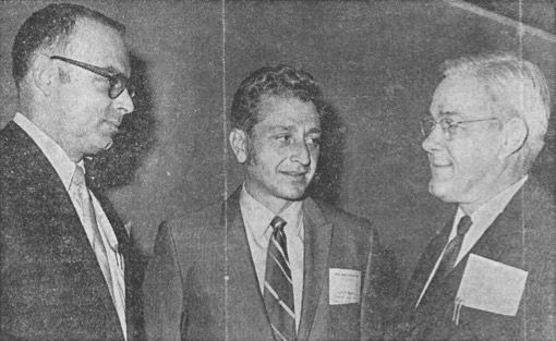1970 NHSLA Convention