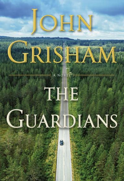 Book review: What is left to say about a new John Grisham novel? 'The Guardians' has something to add.