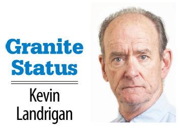 Kevin Landrigan's Granite Status: Secretary of State race getting louder, more bitter