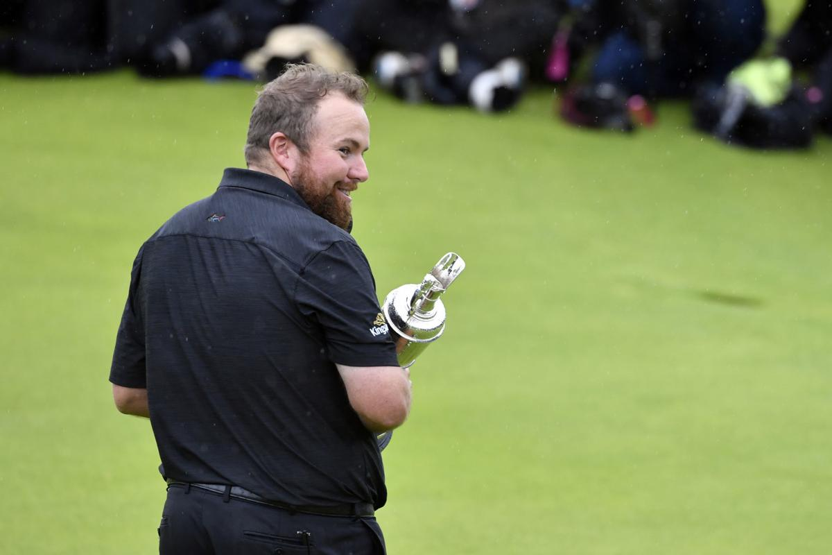 PGA: The Open Championship - Final Round