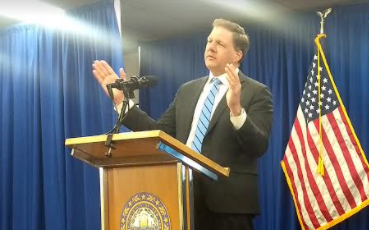 Sununu warns businesses have to repay grants, feds say no