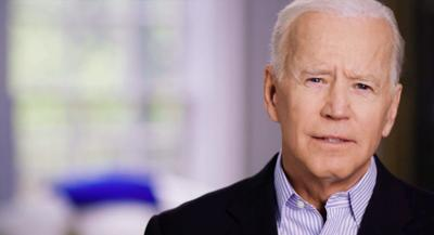 Former Vice President Joe Biden announces his 2020 candidacy
