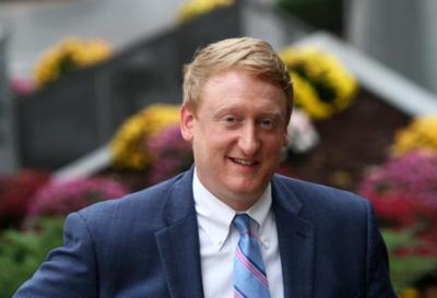 Feltes edges ever closer to 2020 Dem run for governor