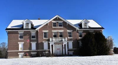 Laconia State School
