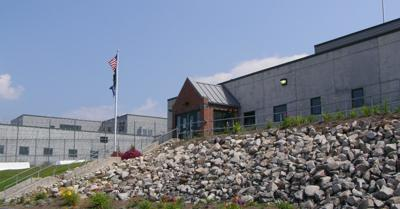 Northern NH Correctional Facility in Berlin