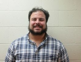 Connecticut man charged with DUI