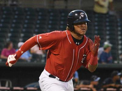 Fisher Cats draw first blood in playoff series with Trenton