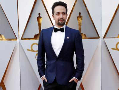 90th Academy Awards - Oscars Arrivals – Hollywood