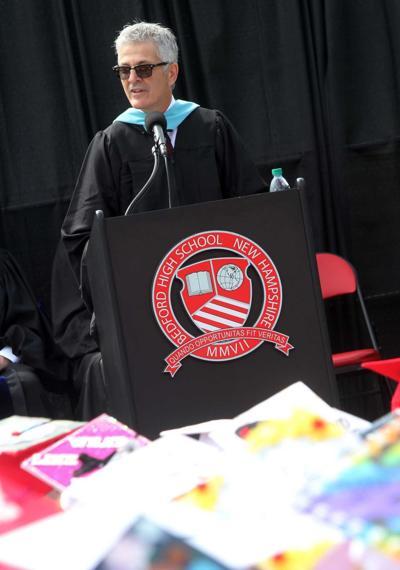 Bedford High Principal Set To Retire Education Unionleader Com