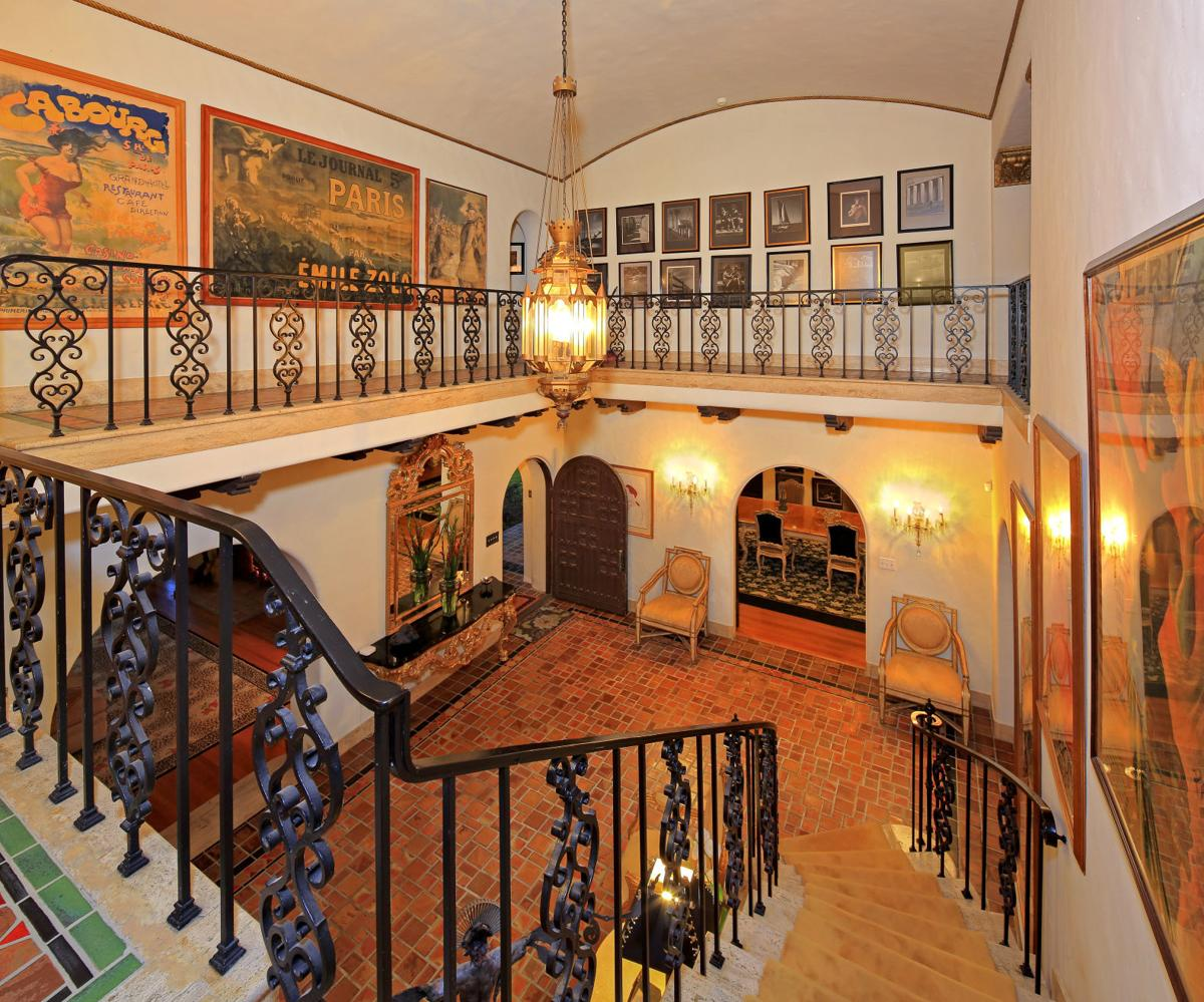 Hearst home for sale