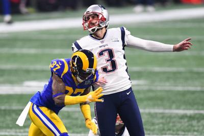 NFL: Super Bowl LIII-New England Patriots vs Los Angeles Rams