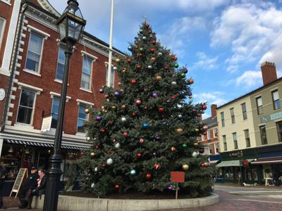 Jewish center wants 9-foot Menorah in Portsmouth's Market Square