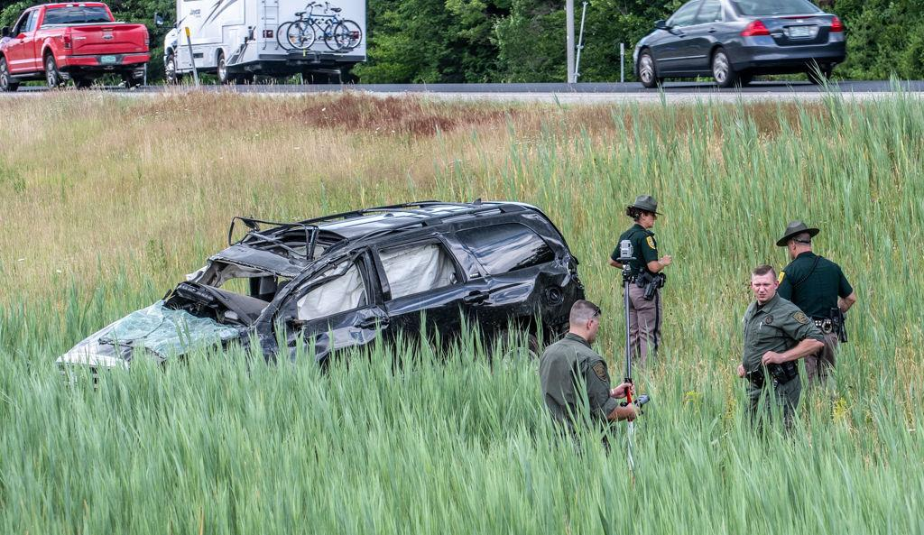 3 victims of I-89 crash in New London identified | Public
