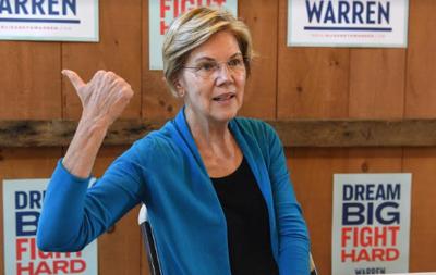 Warren's ed plan rewards states that devote more to poorer communities
