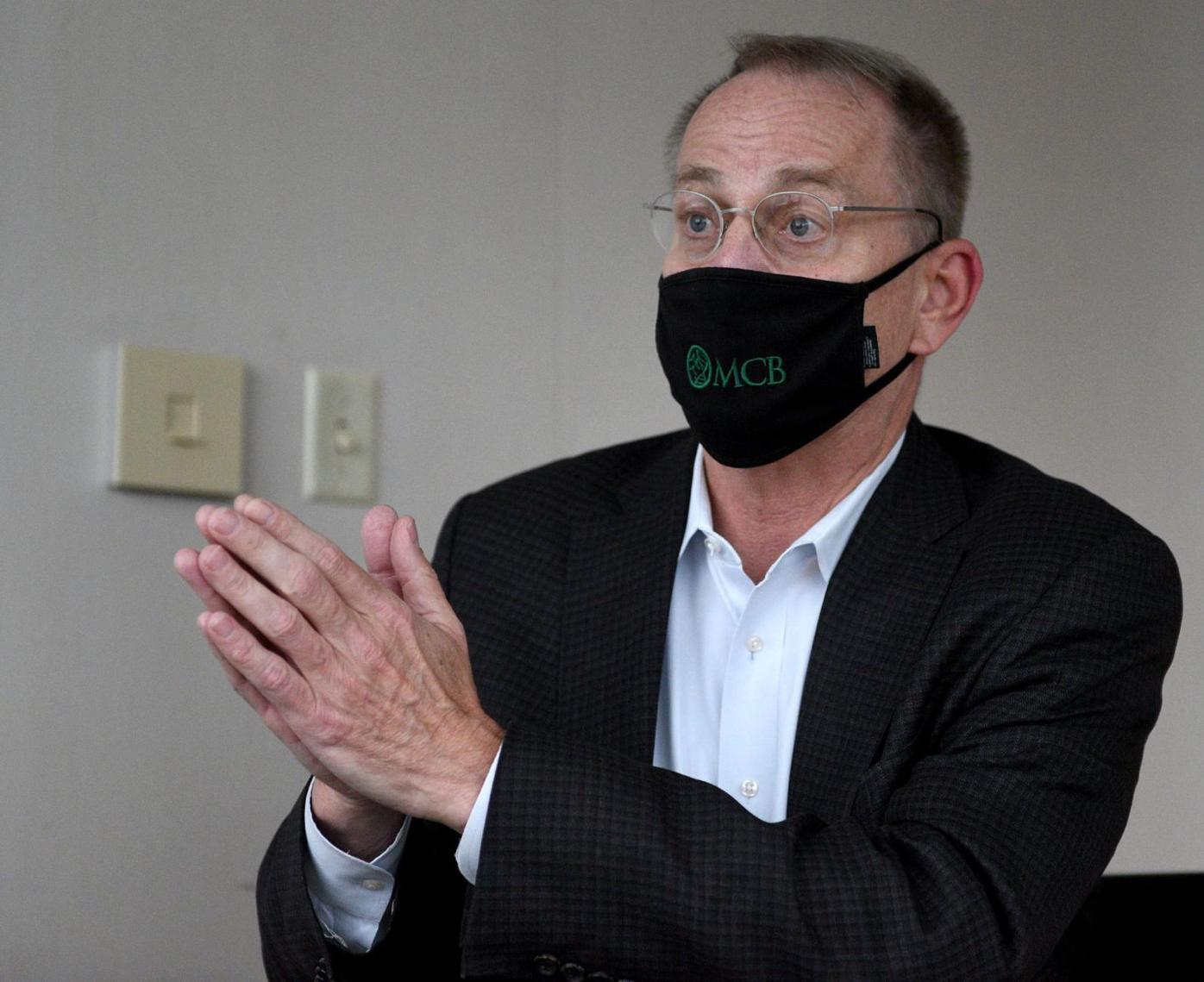 Cancer center director