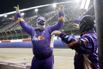 NASCAR: Toyota 500