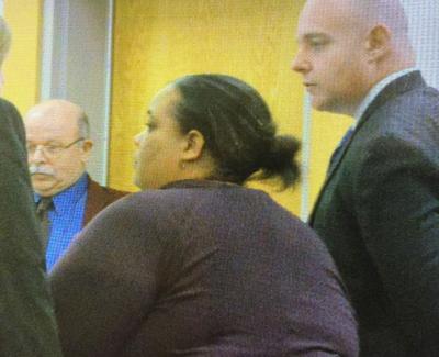 Granddaughter's conviction for negligient homicide upheld
