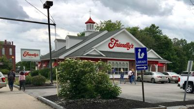 Friendly's closing in Rochester
