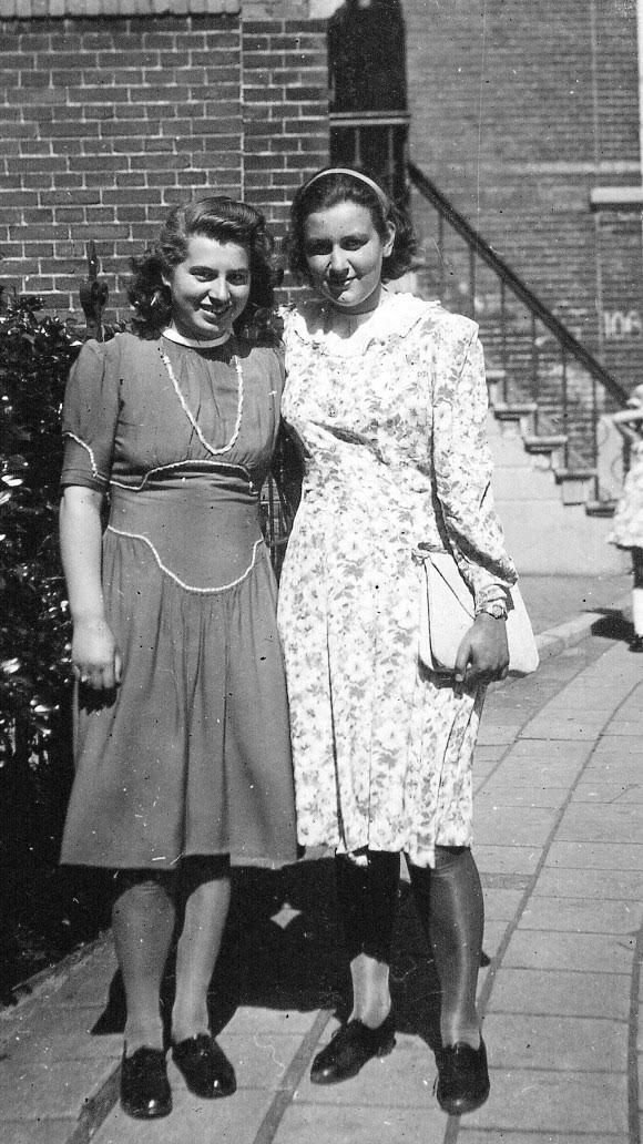 Somersworth church remembering woman who helped save Jewish people from WWII Nazis