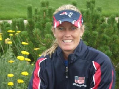 Kelley Beane