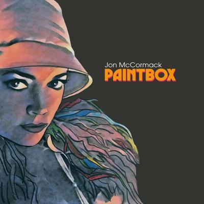 Jon McCormack spearheads multi-media project 'Paintbox'