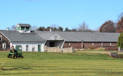 Former Laconia State School