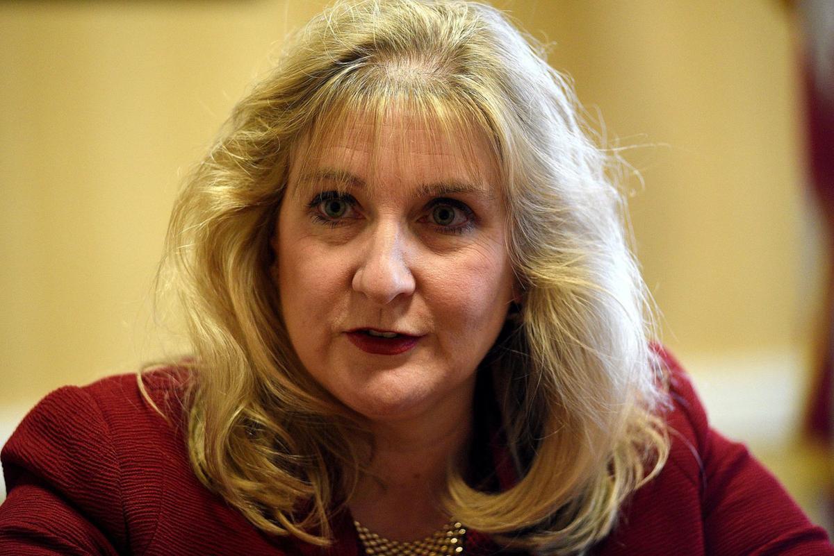 Donna Soucy