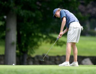 Mike Ryan Golf