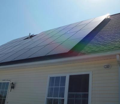 Taxing solar in Merrimack