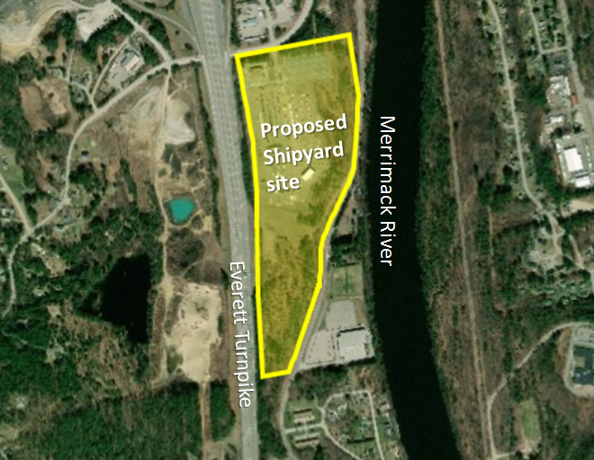 Hooksett caught off guard by Shipyard Brewery blitz | Business