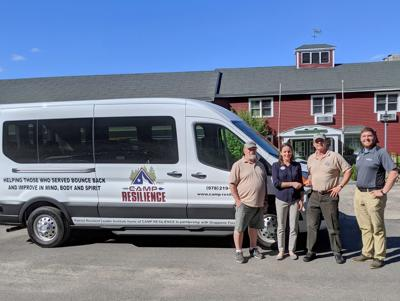 Grappone Automotive helps veterans