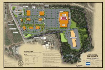 Concord development expects Market Basket