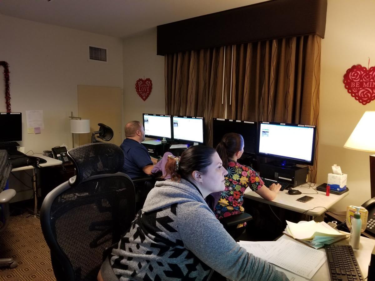 Elliot Hospital Sleep Evaluation Center 3