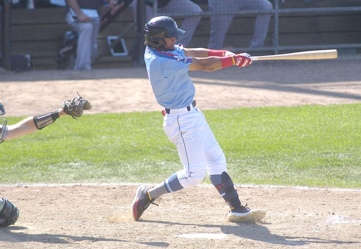 NH Baseball: Fisher Cats' Espinal a great pickup from Red