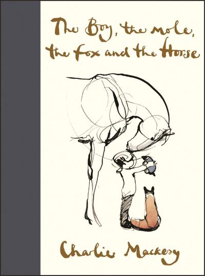 'The Boy, the Mole, the Fox and the Horse'