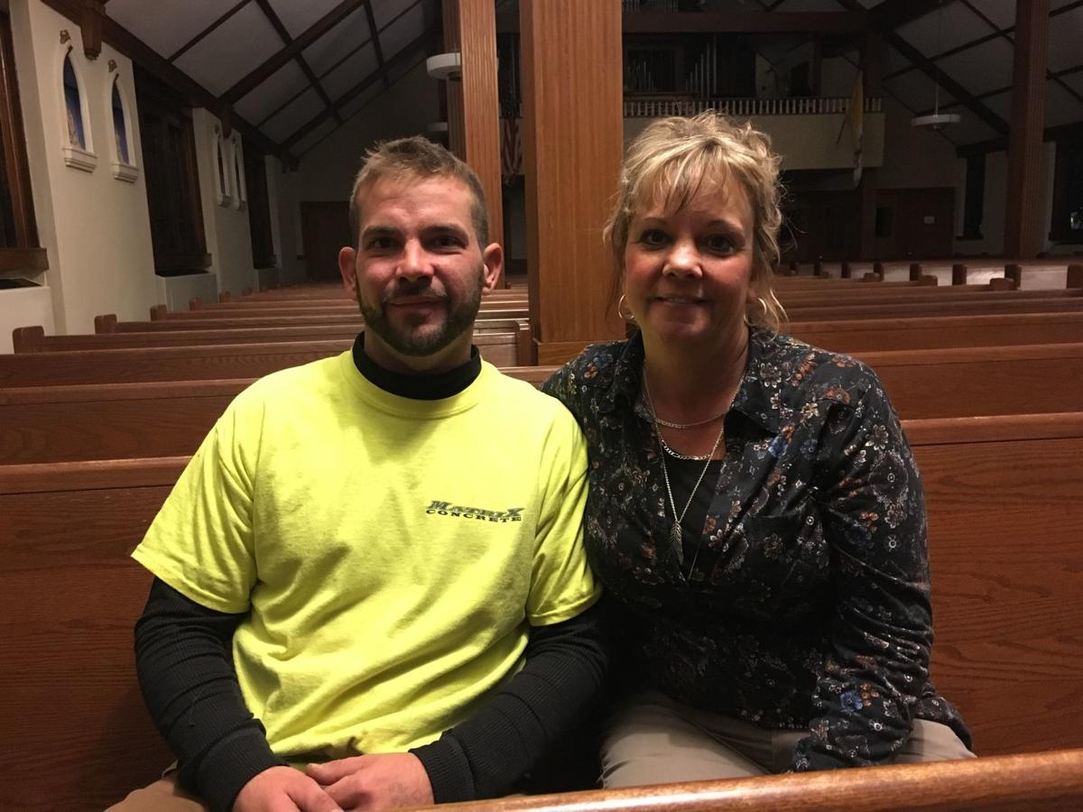 Mom and son share their journey from addiction to recovery