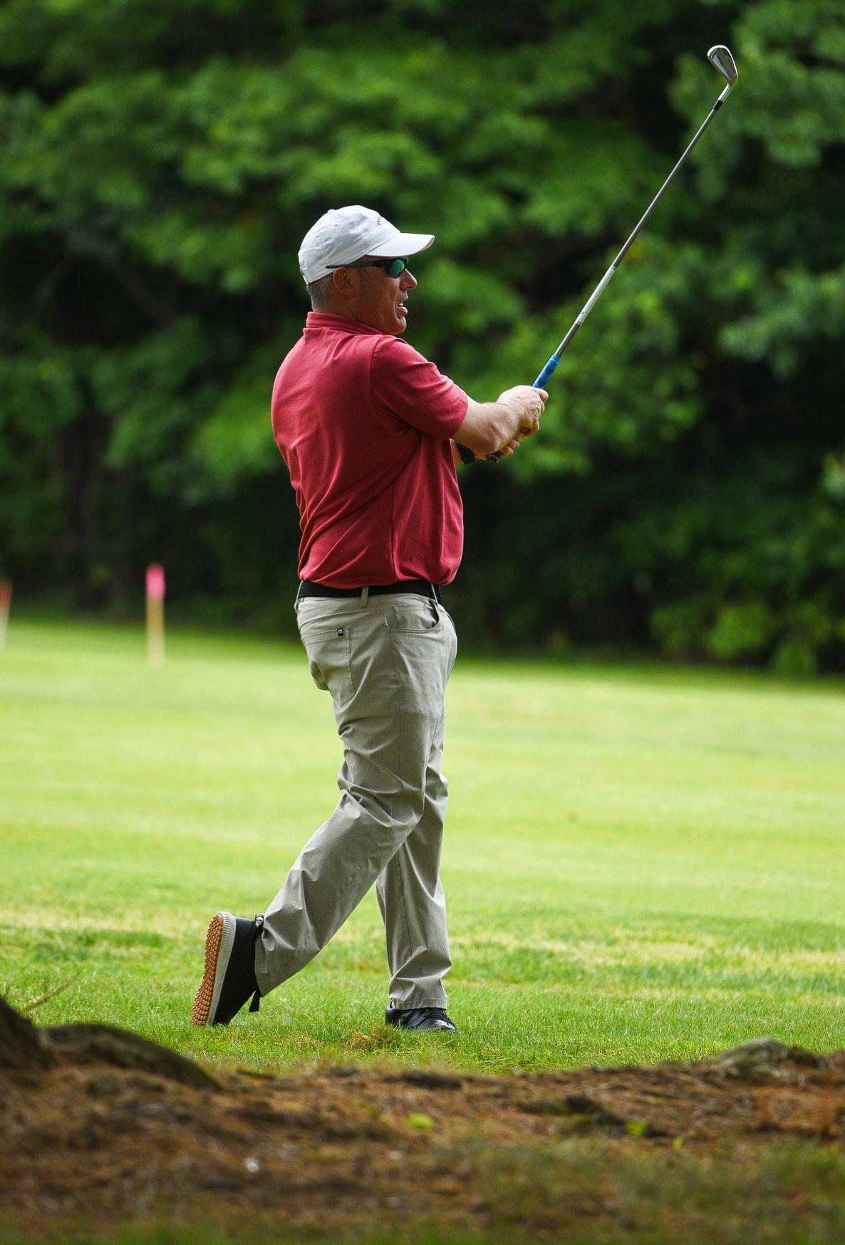 NH Golf: Derryfield pro Cory Mansfield