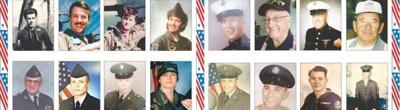 2020 Salute to Veterans