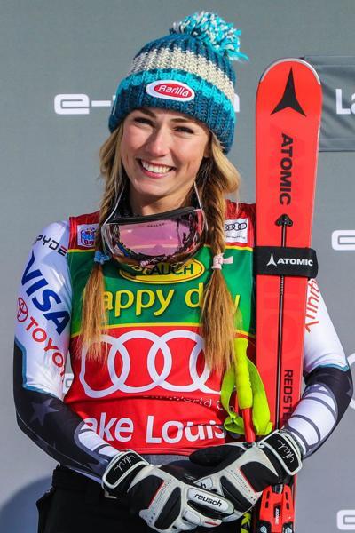 Alpine Skiing: 2018 Lake Louise Audi FIS Ski World Cup Ladies Super G