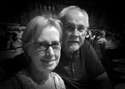50th anniversary: Mr. and Mrs. Greiss