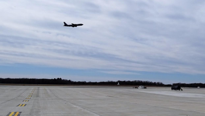 Pease runway to be replaced with federal grant