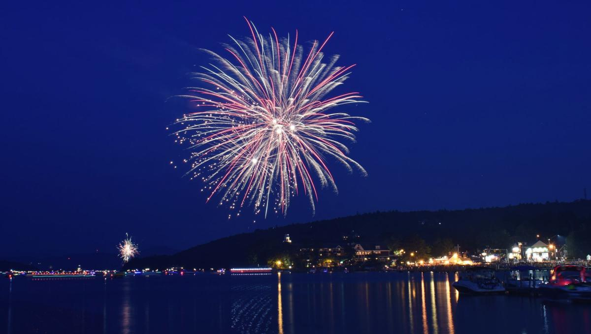 Fourth of July parades, celebrations, and fireworks 2019