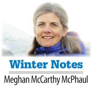Winter Notes: How to make the most of snow