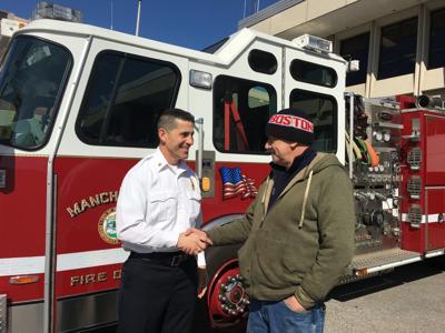 Auburn man found help at Safe Station for alcoholism