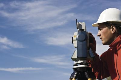 Land Surveyors Week in New Hampshire