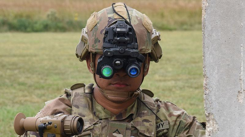 L3Harris receives $100 million order from U.S. Army for more digital goggles
